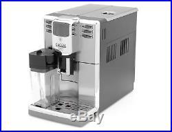 Gaggia Anima Prestige Automatic Bean to Cup Espresso Coffee Machine Silver