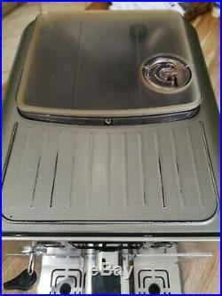 Gaggia Brera Bean To Cup Automatic Coffee Machine Espresso / Milk Steamer