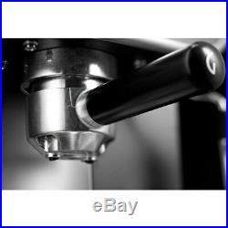 Gaggia Carezza Deluxe Espresso & ESE Coffee Capsule Machine 1.4 Litres Machine