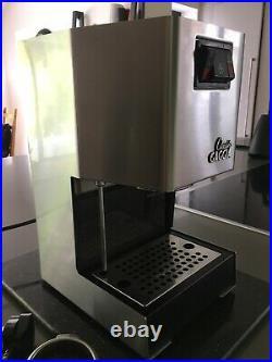 Gaggia Classic 1300W Espresso Coffee Machine (2007)