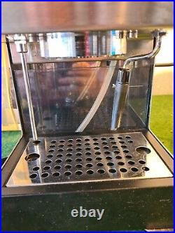 Gaggia Classic Coffee Machine Espresso boxed with instructions