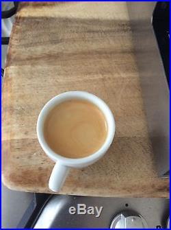 Gaggia Classic Espresso Maker. Great Machine, Great Coffee