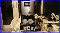 Gaggia Classic Manual Espresso Coffee Cappuccino Machine Steam Wand RI9403/11