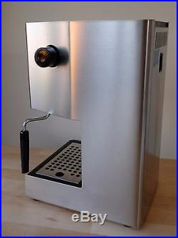 Gaggia Classic espresso coffee machine, boxed, with accessories