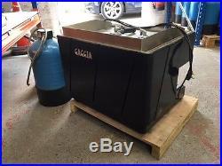 Gaggia D90 2 Group Espresso Machine for repair
