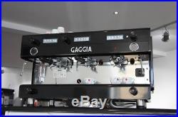 Gaggia D90 Espresso Coffee Machine