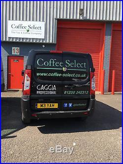Gaggia Deco 2 Group Coffee Espresso Machine