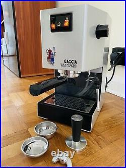 Gaggia Espresso coffee machine Upgraded And Modified In Mint Condition