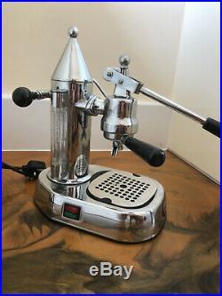 Gaggia Factory Espresso Coffee Machine