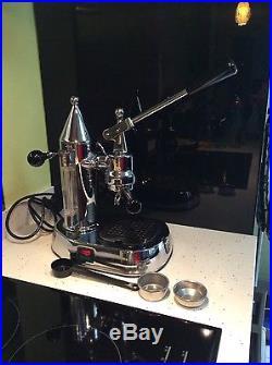 Gaggia Factory G105 Espresso Coffee Machine