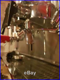 Gaggia GX Traditional Commercial lever espresso fully restored coffee machine