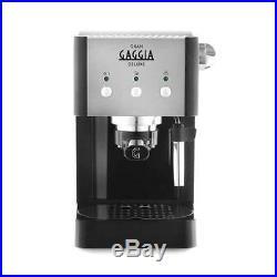 Gaggia Gran Semi-Automatic Espresso Coffee Machine