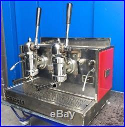 Gaggia Orione handhebel espressomaschine lever coffeemachine