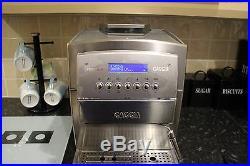 Gaggia Titanium Bean to Cup Espresso Coffee Machine