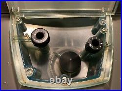 Gaggia Titanium Fully Automatic Espresso, Coffee & Cappuccino Machine