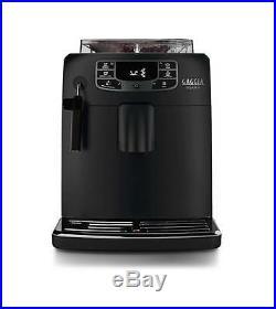 Gaggia Velasca Super Automatic Bean To Cup Espresso Coffee Machine