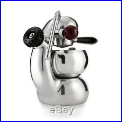 Genuine ATOMIC COFFEE MACHINE Made in Italy Stove Top Espresso Maker