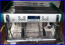 Iberital Espresso Coffee machine