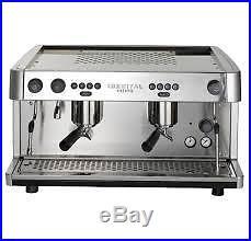 Iberital Intenz Espresso coffee machine