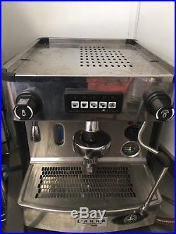 Iberital L'Anna 1Group Espresso Coffee Machine