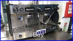 Iberital L'anna 2 Group Espresso / Coffee machine