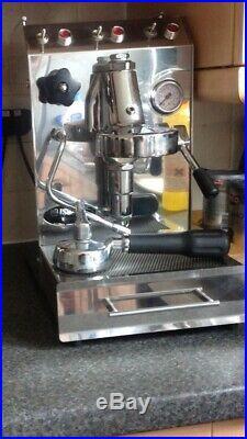 Isomac Milano Coffee Machine/Espresso