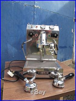 Isomac Tea Manual Espresso Coffee Machine