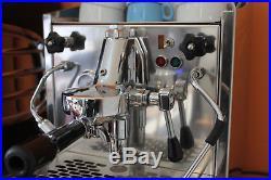 Izzo Alex Mk3 Coffee / Espresso Machine