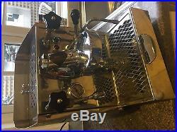 Izzo My Way Alex My 1 Espresso Machine