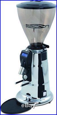 Izzo Pompei 2 group Espresso Coffee Machine, with Coffee Grinder and Knockbox