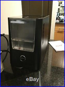 JURA ENA Micro 5 Automatic Coffee Espresso Machine Silver