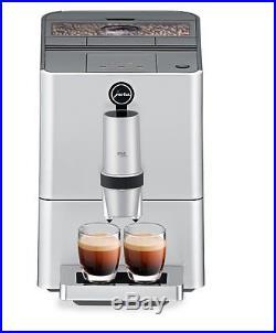 JURA ENA Micro 5 Automatic Espresso Cappuccino Machine 2 cups coffee