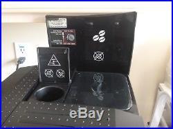 JURA IMPRESSA Z6 CHROME Swiss Made Automatic Coffee Espresso Cappuccino Machine