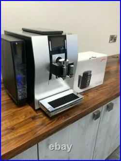 JURA Z6 Swiss Bean To Cup Coffee Machine
