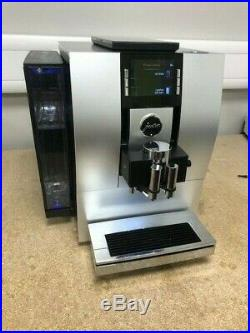 JURA Z6 bean to cup coffee machine Fantastic Condition Fully Serviced