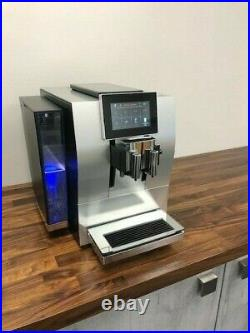 JURA Z8 Swiss Bean to Cup Coffee Machine Recently Serviced Working Perfectly