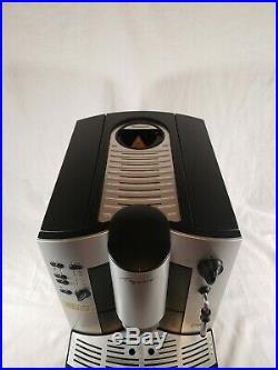 Jura Capresso C1000 Super Automatic Coffee Maker Espresso Machine Barista 152