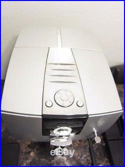Jura Capresso Impressa J5 Digital Espresso Coffee Cappuccino Maker Machine