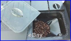 Jura Capresso Impressa Z6 Automatic Capuccino Espresso Center Machine Coffee