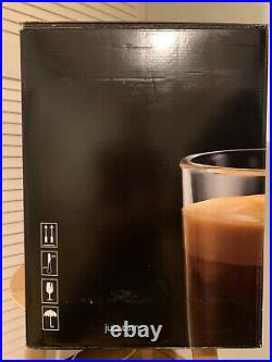 Jura E8 Bean-to-Cup Automatic Coffee Machine-Chrome-NEW & SEALED-UK-Fullwarranty
