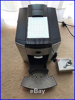 Jura F90 Bean to Cup Espresso Coffee Machine
