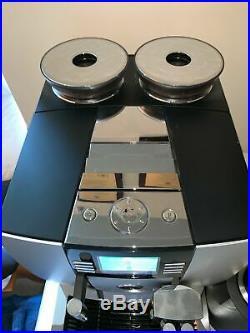 Jura GIGA 5 Coffee Super Automatic Espresso Machine Cool Control Milk Dispenser