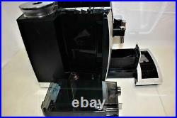 Jura Giga 5 Swiss Coffee Maker Espresso Latte Machine 13623 Not Working