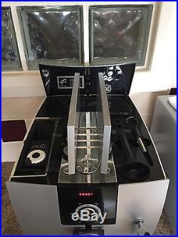 Jura Impressa J5 Espresso Machine Bean To Cup Coffee Machine