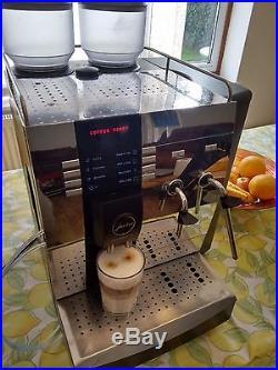 Jura Impressa X9 Bean To Cup Coffee & Espresso Machine