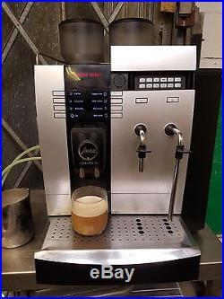 Jura Impressa X9 Bean To Cup Coffee / Espresso Machine, Fully Automatic
