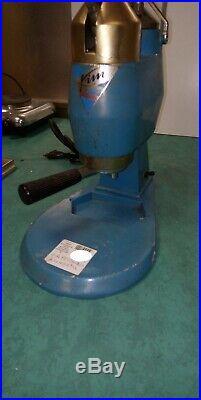 KIM very rare Expresso Coffee Machine espresso caffe italy