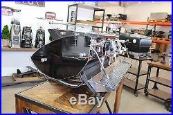 Kees VanDer Westen, Mirage 3 GR Commercial Espresso Machine La Marzocco Designer