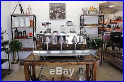 Kees Van Der Westen Mirage 3 Group Commercial Coffee Espresso Machine