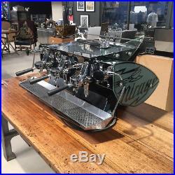 Kees Van Der Western Mirage Triplette Classic 3 Group Espresso Coffee Machine